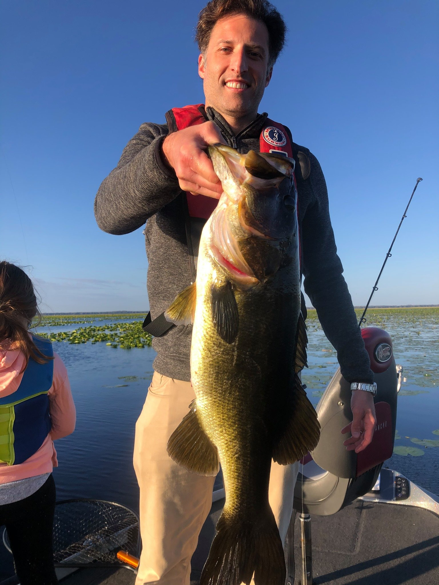 on point bass guide service