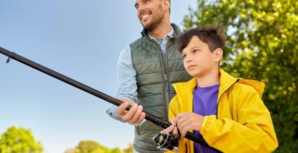 the rodman reservoir fishing guides