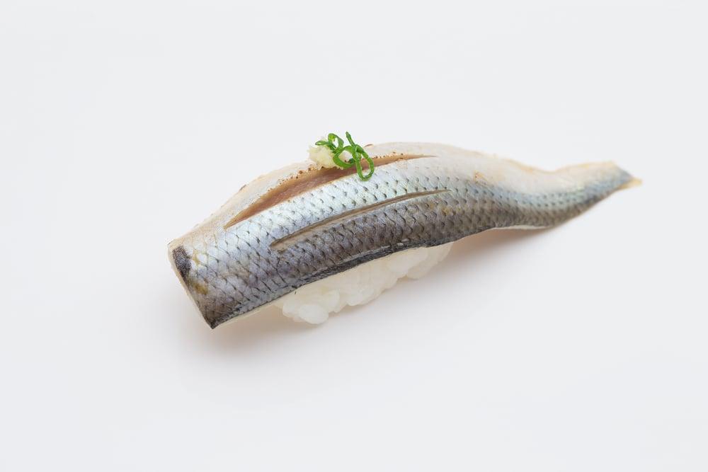 Shad Sushi