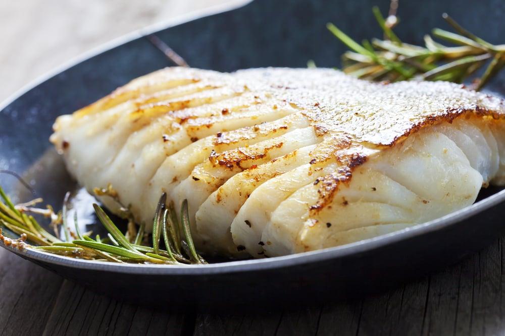 baked atlantic cod