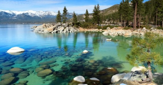 Fishing At Lake Tahoe Here's All You Need To Know