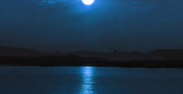 How Does The Moon Affect The Tides