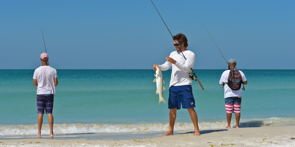 Destin Fishing All You Need to Know